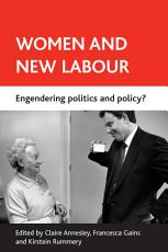 Women and New Labour PDF