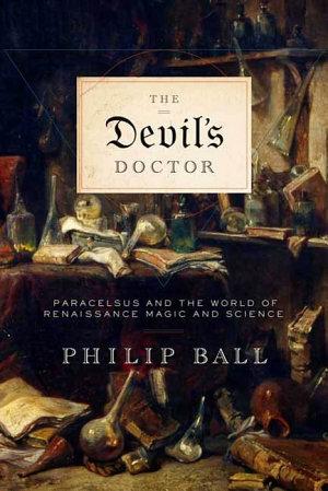 The Devil s Doctor