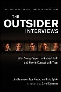 The Outsider Interviews