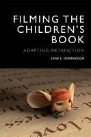 Filming the Children s Book PDF