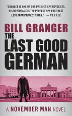 The Last Good German PDF