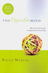 The Opposable Mind Book PDF