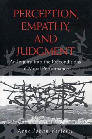 Perception  Empathy  and Judgment PDF