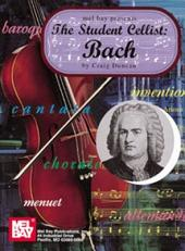 The Student Cellist: Bach: Bach