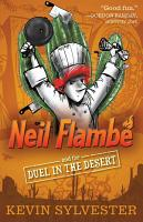 Neil Flamb     and the Duel in the Desert PDF
