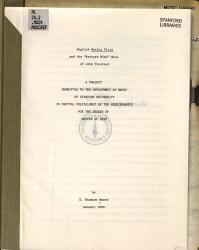 English Musica Ficta and the Western Wind Mass of John Taverner PDF