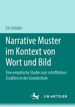 Narrative Muster im Kontext von Wort und Bild PDF