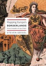 Mapping Europe's Borderlands