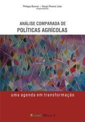Análise comparada de políticas agrícolas