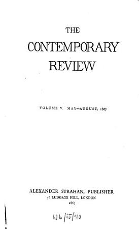 Contemporary Review PDF