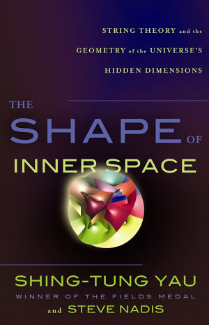 The Shape of Inner Space