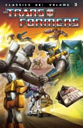 Transformers: Classics - UK Vol. 3