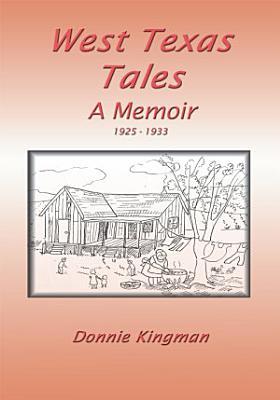 West Texas Tales PDF
