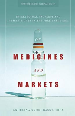 Of Medicines and Markets PDF