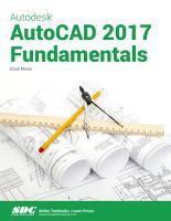 Autodesk AutoCAD 2017 Fundamentals PDF