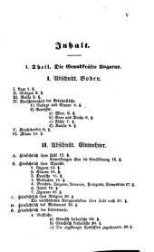 Statistik des Königreichs Ungarn