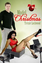 Model Christmas: Interracial Romance