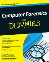Computer Forensics For Dummies PDF