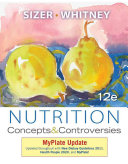 Nutrition  Concepts and Controversies  MyPlate Update PDF