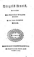 Aeneis PDF