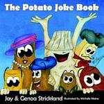 The Potato Joke Book