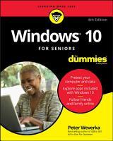 Windows 10 For Seniors For Dummies PDF