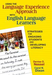 Using the Language Experience Approach With English Language Learners PDF