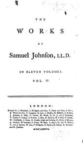The Works of Samuel Johnson, LL. D.: The lives of the most eminent English poets, concluded. Miscellaneous lives