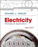 Electricity  Principles   Applications w  Student Data CD Rom PDF