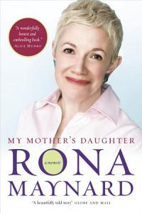 My Mother s Daughter Book