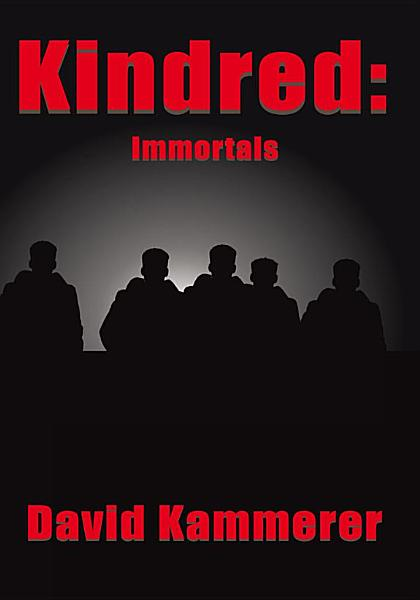 Kindred: Immortals