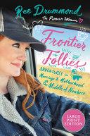 Download Frontier Follies Book