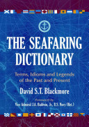 The Seafaring Dictionary PDF