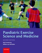 Paediatric Exercise Science and Medicine PDF