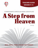 A Step from Heaven Teacher Guide PDF