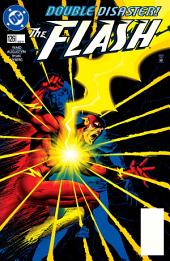 The Flash (1987-) #126