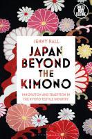 Japan beyond the Kimono PDF