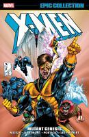 X Men Epic Collection PDF