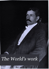 The World's Work: Volume 13