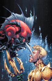 Aquaman (2011-) #52