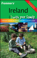 Frommer s Ireland with Your Family PDF