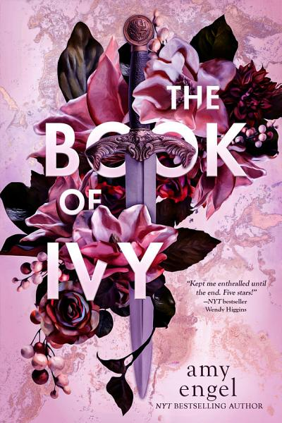 Download The Book of Ivy Book