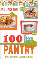 100 Day Pantry