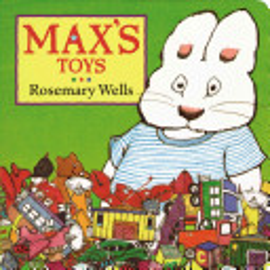 Max s Toys PDF