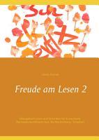 Freude am Lesen 2 PDF