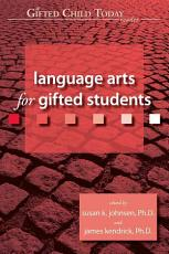 Language Arts for Gifted Students PDF