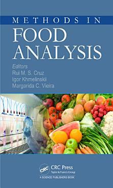 Methods in Food Analysis PDF