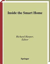 Inside The Smart Home Book PDF