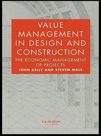 Value Management in Design and Construction PDF