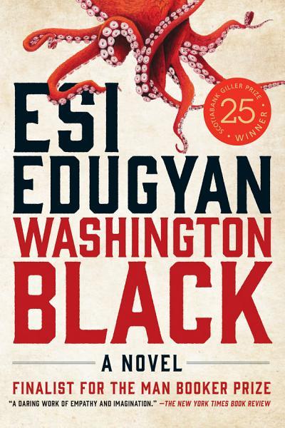 Download Washington Black Book